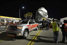 It's the final countdown... #TundraEndeavour www.toyota.com/tundraendeavour/disclosure.html