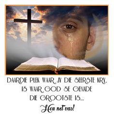 Christian Poems, Afrikaans Quotes, Special Words, Kos, Like You, Brave, Bible Verses, Prayers, Wings