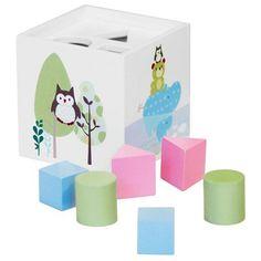 Kids Concept - Pumpkin Sorting Box - Babystore.no