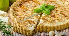 15 quiches hivernales réconfortantes qui enchantent - Quiche à la tomme de Savoie - Cuisine AZ
