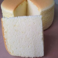 Japanese Cotton Cheesecake: 3 Cakes, Different Temperature Timing with Different Results