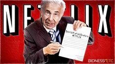 Netflix, Inc. (NASDAQ:NFLX) News Analysis: Remains attractive despite sell-off from Icahn