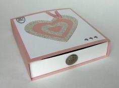 Herzige Geschenkverpackungen für den Valentinstag  http://eris-kreativwerkstatt.blogspot.de/