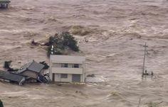 #срочно #ТАСС | СМИ: в Японии в результате ливней 22 человека пропали без вести | http://puggep.com/2015/09/11/smi-v-iaponii-v-rezyltate-liv/