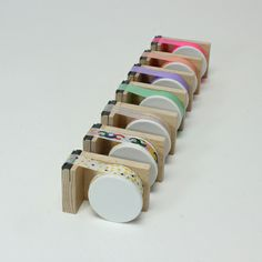 White and Wood Stationary Series.This Tape Cutter can use masking tape.