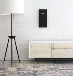 BBDW amazing handmade furniture and tripod lamp