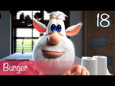 Booba tutti i 15 episodi cartone animato per bambini smfkglt