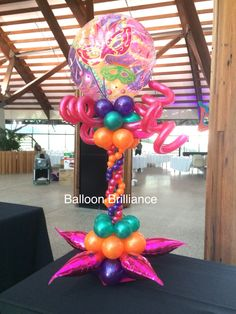 """Marist"" #masquerade #mardisgras #balloonarrangement #ballooncentrepiece #maristcollegecanberra #arboretum #act #cbr #canberraballoons #BalloonBrilliance Balloon Arrangements, Helium Balloons, Cbr, Centre Pieces, Mardi Gras, Masquerade, Bouquets, Desserts, Table"
