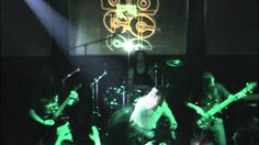 Effigy - Cleanse The Suffering - Lukavac Metal Fest Vol. 1