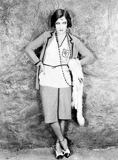Gloria Swanson, Sadie Thompson (1927).