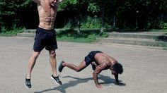 It's hard at times to fit the gym in so here's a 1,000 calorie burn you can fit in any schedule from anywhere.We have two options when it comes to cardio. We just need to know which on…