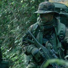 Army Reconnaissance Detachment 10  (Swiss Special Forces)