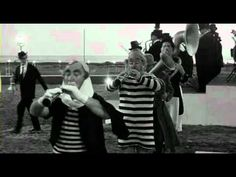 8 1/2 Fellini - YouTube