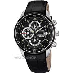 Mens Festina Chronograph Watch F6821/3