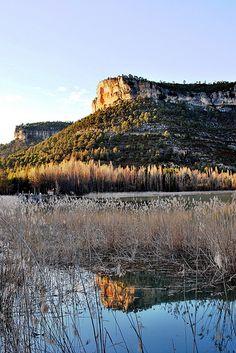 Uña Laguna,  Cuenca, Spain