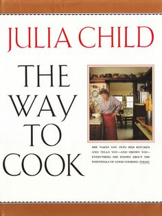 All time favorite cookbook, hands down. My veritable bible.