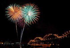 Fireworks Wallpapers Wallpaper