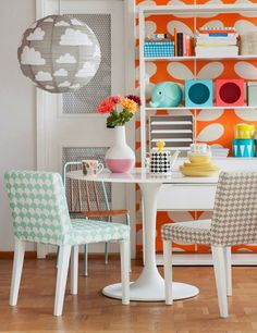 The Colorful Word of Littlephant! | Art And Chic