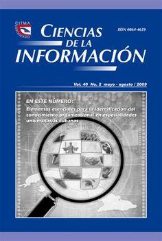 Sociedad Cubana de Ciencias de la Información. http://socict.idict.cu/