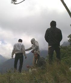 Wisata Alam Lombok Indah Bersama KAPARINJANI/Punk Poke Community: Wisata Sembalun