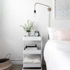 3 ways to use a cart in the home