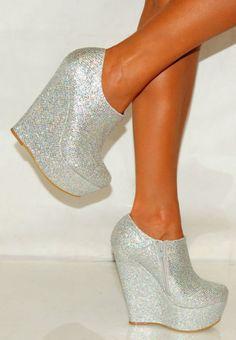c04ec391b Удивительных изображений на доске «Туфли»: 11 | Wedges, Shoes high ...