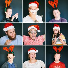 Staff-Christmas-Portraits-Melbourne-Professional-Photographer