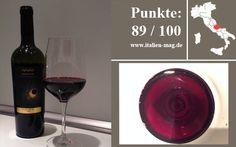 Weinprobe Farnese Soluna Sangiovese 2013 - #Abruzzen #Italien http://www.italien-mag.de/2015/02/weinprobe-farnese-soluna-sangiovese.html