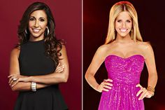 Which New Bravo Star Grew Up With Dina Manzo? Hint: she is not a Housewife.