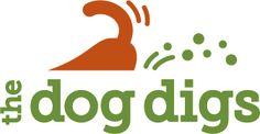 The Dog Digs Logo
