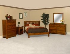 Bedroom Sets | Amish Traditions WV Mission Furniture, Amish Furniture, Solid Wood Furniture, Fine Furniture, Rustic Bedroom Furniture, Contemporary Bedroom Furniture, Bedding Inspiration, Bed Slats, Room Dimensions