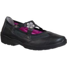 Jalaksen Viola - ballerinamainen jalkine, joka on kehitetty yhteistyössä fysioterapeuttien kanssa. Tämä kaunis kenkä tekee jaloille hyvää!