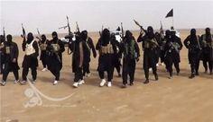 الغد برس | داعش تُدخل 12 شاحنة مشروبات كحولية من تركيا إلى الموصل
