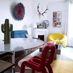Ligne Roset, Pierre Paulin, Kartell, Big Game, Google Images, Gallery Wall, Instagram Posts, Design, Pumpkin