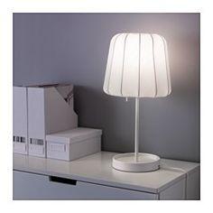VARV Tischleuchte - IKEA spalnica1