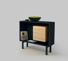 Flag Cabinet by Outofstock | a sideboard inspired by nautical iconography