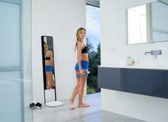 Naked 3D Fitness tracker - Espejito, espejito, ¿Quién es el más Gordito?