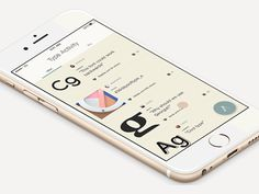 """A selection of UI concepts of mobile feeds. """"Mobile Feed UI Concepts"""" is published by Emma Drews in Inspiration Supply. Best Ui Design, App Ui Design, User Interface Design, Design Web, Graphic Design, Ui Design Mobile, Adaptive Design, Motion App, Event App"""