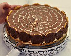 Receita Onlinee: Torta Holandesa