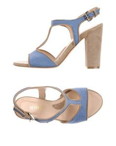FOOTWEAR - Sandals Seventy Fashion Style Online hz8reWOB