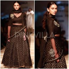 Runway Report : Designers take the Road to Chanderi
