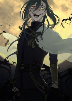 【刀剣乱舞】戦いの中で笑う青江 ※流血注意【とある審神者】 : とうらぶ速報~刀剣乱舞まとめブログ~