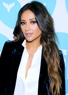 "Shannon Ashley ""Shay"" Mitchell is a Canadian actress and model. She is best known for her role as..."