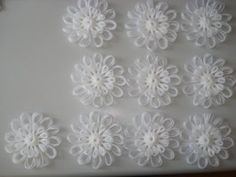 Diy Crafts For Gifts, Decorative Plates, Home Decor, Dress, Hand Embroidery Stitches, Crochet Ideas, Ideas, Shawl, Binder