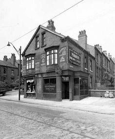 Kirkstall Road, no. 400