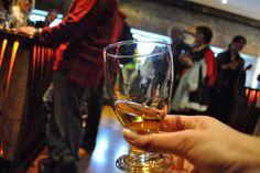 The Old Jameson Distillery, Dublin, Ireland - Photos: Melissa Becker