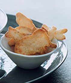 Special treat snacks: cheese animal crackers! This recipe makes them sound easy to make...(though at survival kit crunch time we totally rely on Goldfish crackers) Still, it's nice to know you could make these!