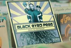 Black Eyed Peas presenta su nuevo video