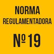 Segurança do Trabalho: Introdução NR 19 – EXPLOSIVOS