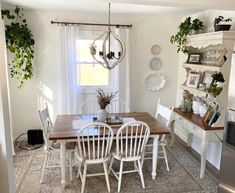 Original content only, photographed and submitted by the actual people living in the rooms. Interior Design Inspiration, Home Interior Design, Design Ideas, Cute House, Cozy Place, Dining Room, House Design, Rooms, Diy Decorating